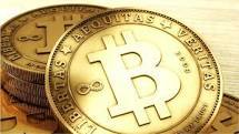 Bitcoins Bild