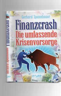 Finanzcrash Vorsorge